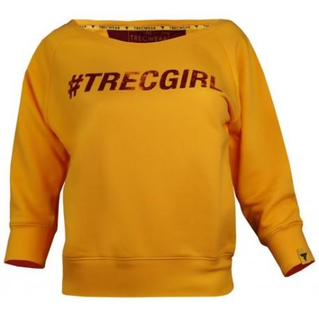 TREC WEAR Sweat Shirt TREC GIRL 02