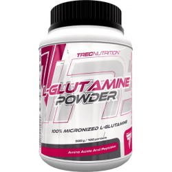 TREC Glutamine Powder 500 g