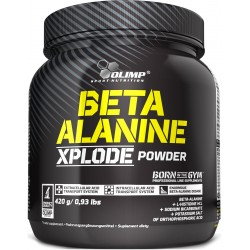 OLIMP Beta Alanina Xplode 420 g