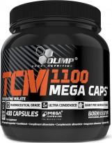 OLIMP TCM 400 kaps.