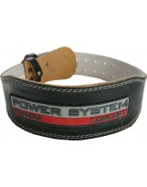 POWER SYSTEM Pas Belt Black 3100