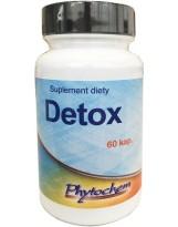 PHYTOCHEM Detox 60 kaps.