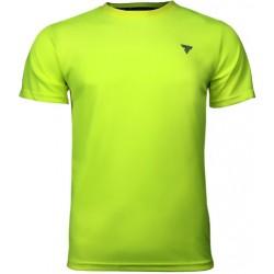 TREC WEAR Koszulka CoolTrec 004 Neon