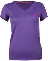 TREC WEAR Koszulka CoolTrec 016 Fuschsia