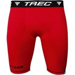 TREC WEAR Spodnie Pro Pants Short 005 Red