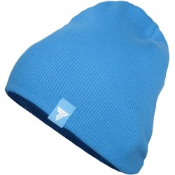 TREC WEAR Czapka Winter Cap 004 Blue