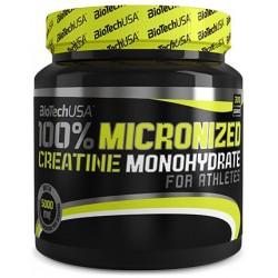 BIOTECH Creatine Monohydrate 300g