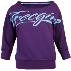 TREC WEAR Sweat Shirt TREC GIRL 04