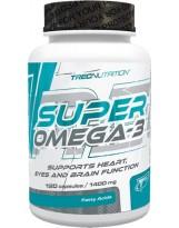 TREC Omega 3 120 kaps.