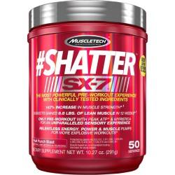 MUSCLETECH Shatter SX 7 290 g