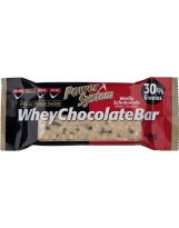 POWER SYSTEM Chocolate Bar 50g