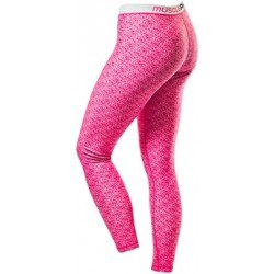 MUSCLE PHARM Matrix Leggins Pink