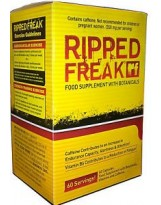 FREAK PHARMA Ripped Freak 60 capsules