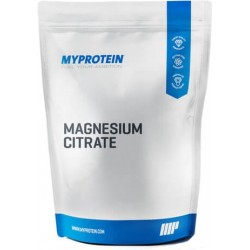 MYPROTEIN Magnesium Citrate 250 g