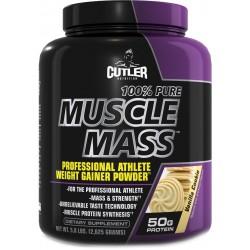 CUTLER 100% Pure Muscle Mass 2265g