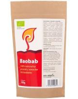 AURA HERBALS Baobab BIO 100g
