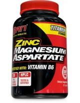 SAN Zinc Magnesium Aspartate 90 kaps.