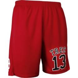 TREC WEAR Short Pants Cool Trec 005