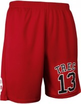 TREC WEAR Short Pants Cool Trec 005