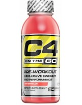 CELLUCOR C-4 On The Go 296ml