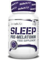 BIOTECH Sleep 60 kaps.