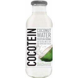 Nature's Best Cocotein Water 473ml