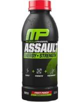 MUSCLE PHARM Assault RTD 500 ml