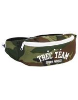 TREC WEAR Sport Bumbag 008 CAMO