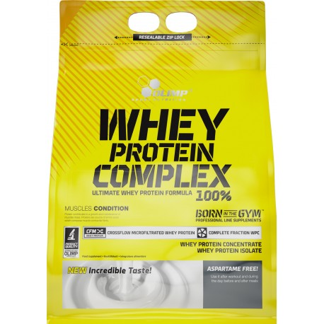 OLIMP Whey Protein Complex 2200g