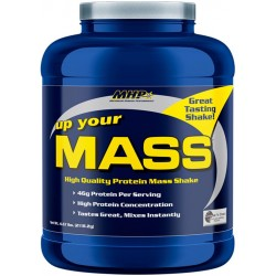 MHP Up Your Mass 2270 grams