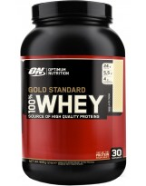 OPTIMUM Gold Standard Whey 900g