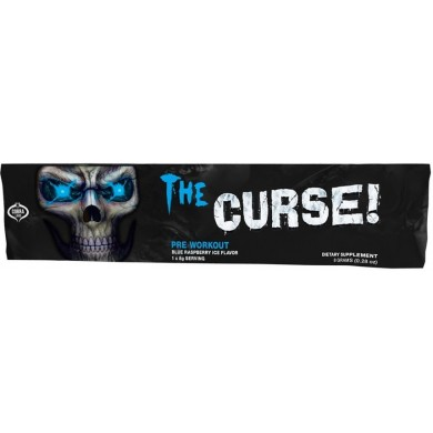 COBRA LABS The Curse 8g