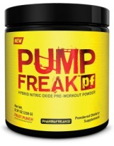 PHARMA FREAK Pump Freak 236 g