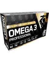 IRONMAXX Omega 3 Professional 60 kaps.