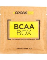 TREC CROSS BCAA Box 15g