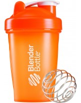 BLENDER BOTTLE Classic 20 oz 590 ml Full AQUA