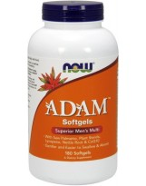 NOW Foods Adam 180 kaps.