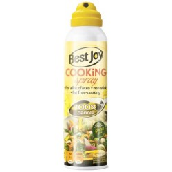 BEST JOY Cooking Spray 120 g