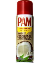 PAM Coconut Oil 141 g