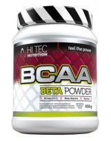 HI-TEC BCAA Beta Powder 450 g