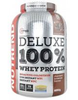 NUTREND Deluxe Whey 100% 2250 g