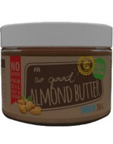 FITNESS AUTHORITY Almond Butter 350 g