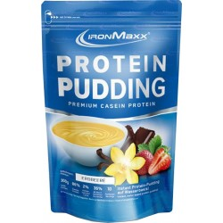 IRONMAXX Protein Pudding 300 g