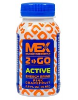 MEX 2GO Active Shot 70 ml