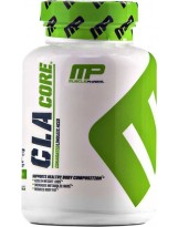 MUSCLE PHARM CLA Core 1000 mg 180 kaps.