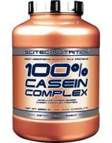 SCITEC Casein Complex 920 g czekolada