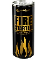 IRONMAXX Firestarter 250 ml