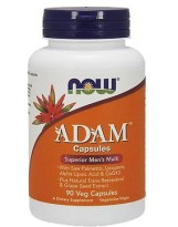 NOW Foods Adam 90 capsules