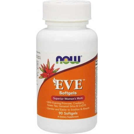 Now Foods EVE 120 capsules