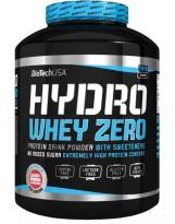 BIOTECH Hydro Whey Zero 1816 g